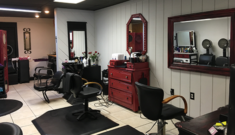 Kelly's Cuts & Styles | Knoxville, TN | (865) 588-7227